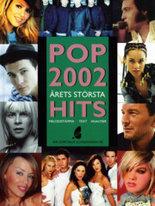 Pop 2002 - Årets största hits