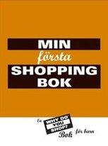 Min första shoppingbok