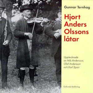 Hjort Anders Olssons Låtar