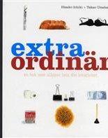 Extra Ordinär - En bok som släpper loss din kreativitet