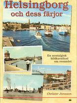 Helsingborg och dess färjor