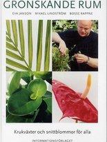 Grönskande rum - Krukväxter och snittblommor för alla.