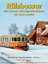 Rälsbussar - från Svenska Järnvägsverkstäderna och deras samtid