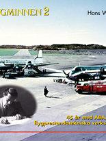 Flygminnen 2 -  45 år med ABA/SAS:s flygprestandatekniska verksamhet