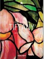 Tiffany (TASCHEN Icons Series)