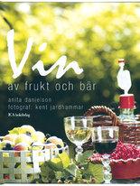 Vin av frukt och bär