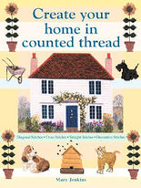 Create Your Home in Counted Thread