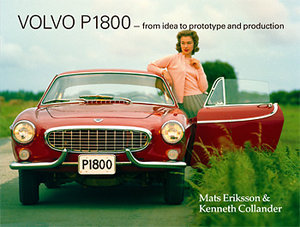 Volvo P1800 (in english)
