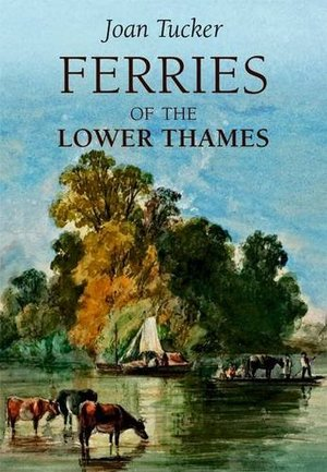 Ferries of the Lower Thames