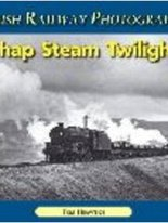 Shap Steam Twilight (English Railway Photographers)
