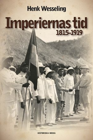 Imperiernas tid 1815-1919