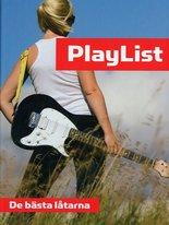 Playlist - De bästa låtarna