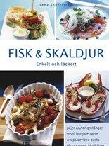 Fisk & skaldjur - Enkelt och läckert