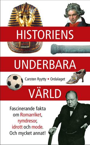 Historiens underbara värld