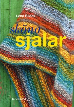 Sköna sjalar - Sticka och virka sjalar med själ