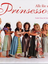 Allt för små prinsessor