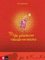 När prinsessor vaknar om natten