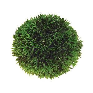 Plast växt-Plant ball 13cm