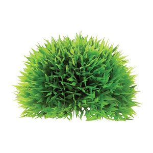 Plast växt-Plant ball 18cm