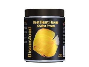 Best Heart Flakes Golden Dream 300ml