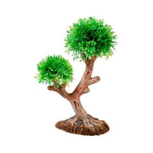 Plast växt - Aqua tree2