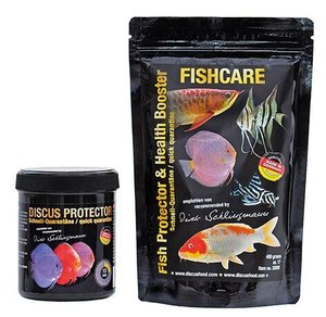 Fish Protector 10 liter