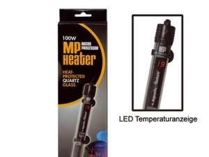 Aquatic Nature MP heater 100w
