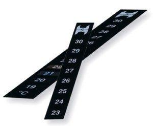 Digital termometer Marina skala 19-30 grader