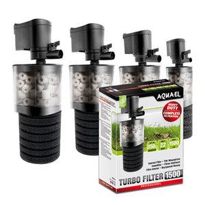 Turbo filter 2000