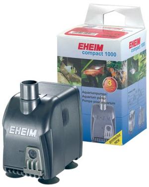 Eheim compact 1000 (SLUT)