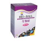 Biobollar 100st 16mm, Inklusive nätpåse