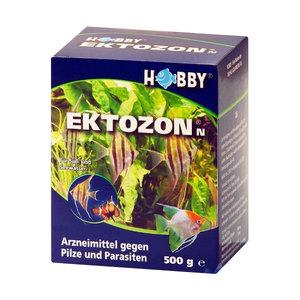 Ektozon salt 500gr (SLUT)