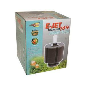 Svamp filter Ejet 103