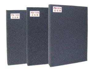 Svart filtermatta xy-1038