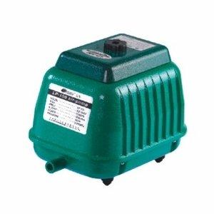 Luft pump resun lp-100 (ersättes med Luftpump Super 8500)