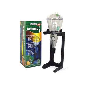 Artemia kläckare JBL (påbyggnads sätt)