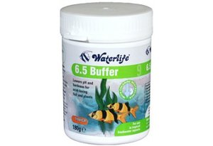 Ph buffer 6.5