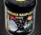 Artemia Nauplien paste 125gr