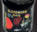 Blood Worm paste 125gr