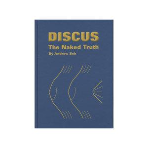 """Discus """"The Naked Truth"""" (SLUTSÅLD)"""