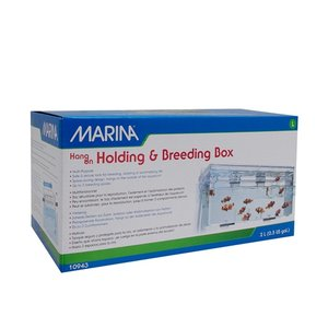 Breeding Box 2 liter