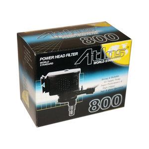 Powerhead filter 800