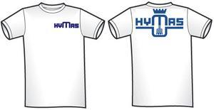 "T-shirt ""Hymas"""
