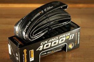Grand Prix 4000S II