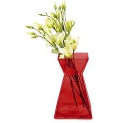 Prisma vas (röd)- Cult Design