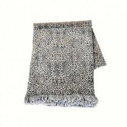 Pläd LOB Design - Leopard