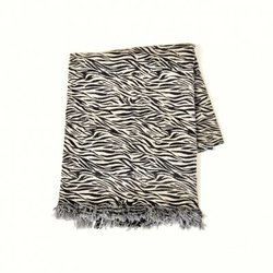 Pläd LOB Design - Zebra