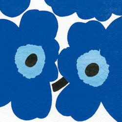 Servetter Marimekko (Blå)