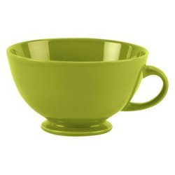 LOB Design - Jumbo cappuccino 2-pack (Limegrön)