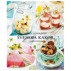 Bok - Svenska kakor/Swedish Cookies